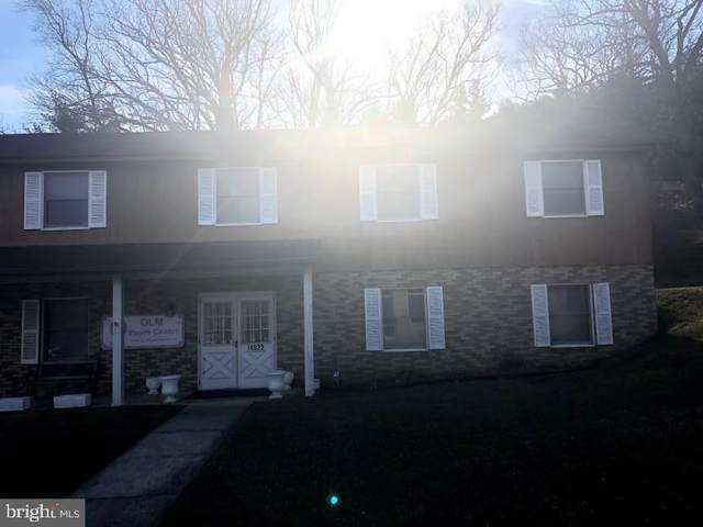15001 and 14921 Winchester Road, CRESAPTOWN, MD 21502 (#MDAL135510) :: Bruce & Tanya and Associates