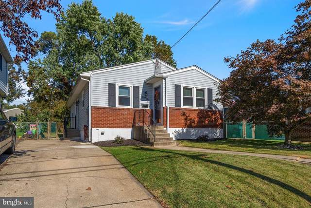 84 Knight Avenue, RUNNEMEDE, NJ 08078 (#NJCD404954) :: Ramus Realty Group