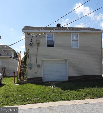 801 Central Avenue, NEW CASTLE, DE 19720 (#DENC511130) :: Ramus Realty Group