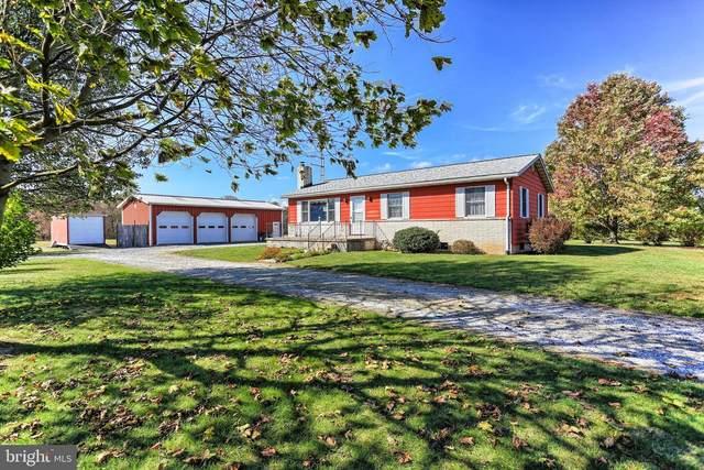 137 Cashman Road, GETTYSBURG, PA 17325 (#PAAD113620) :: The Craig Hartranft Team, Berkshire Hathaway Homesale Realty