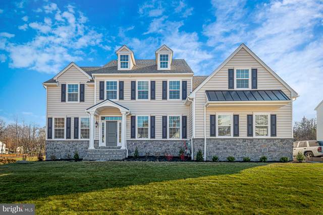 692 Greenhill Road, WEST CHESTER, PA 19380 (#PACT518716) :: The Schiff Home Team