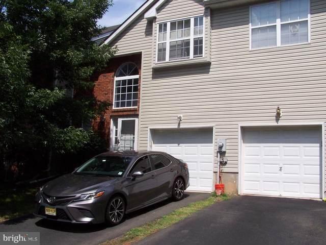 108 Violet Lane, EWING, NJ 08638 (#NJME303228) :: Holloway Real Estate Group