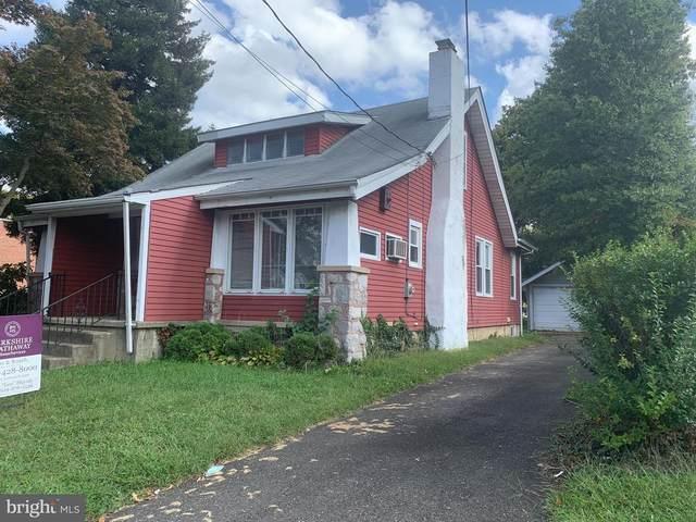 5052 Westfield Avenue, PENNSAUKEN, NJ 08110 (#NJCD404960) :: Holloway Real Estate Group
