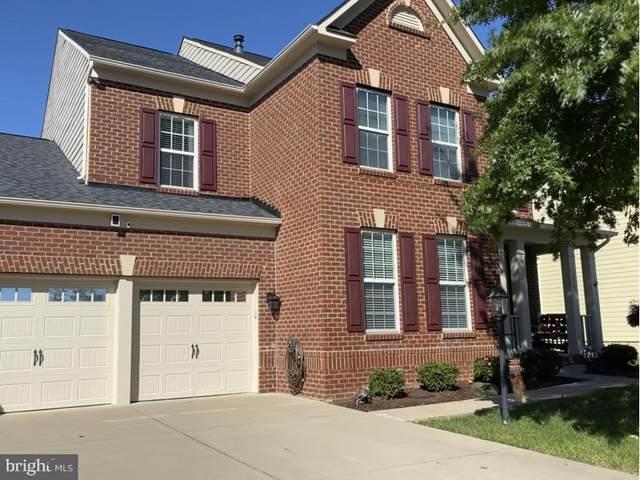 1213 Semple Court, FREDERICKSBURG, VA 22401 (#VAFB117966) :: Blackwell Real Estate