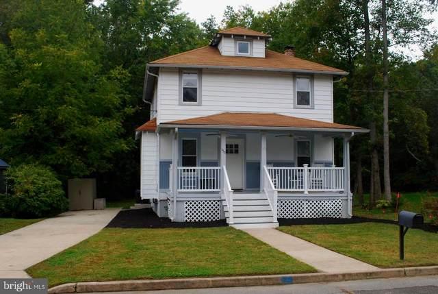 150 Holmes Terrace, MOORESTOWN, NJ 08057 (#NJBL384004) :: Linda Dale Real Estate Experts