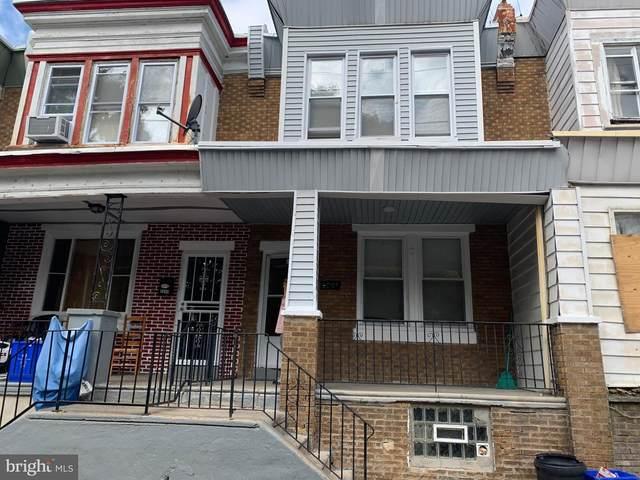 2041 Church Lane, PHILADELPHIA, PA 19138 (#PAPH944612) :: Better Homes Realty Signature Properties