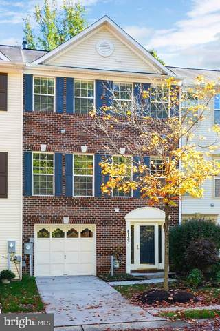 8123 Shoal Creek Drive, LAUREL, MD 20724 (#MDAA449710) :: The Redux Group