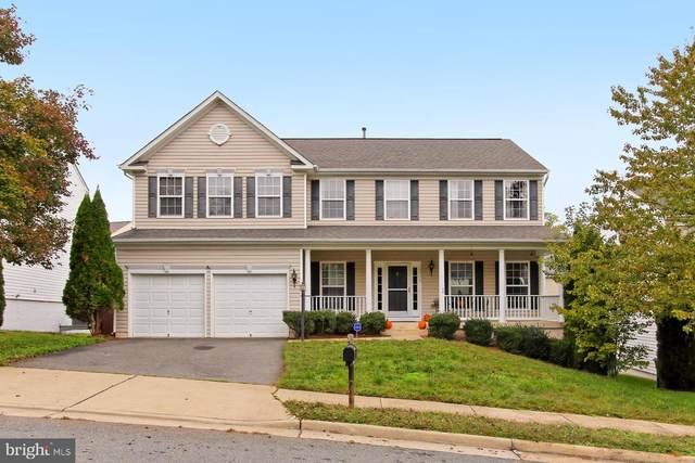 16476 Plumage Eagle Street, WOODBRIDGE, VA 22191 (#VAPW506992) :: Hill Crest Realty
