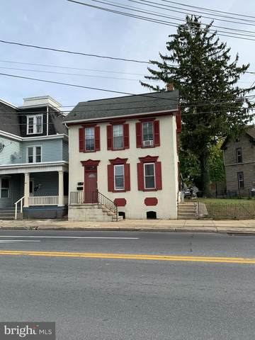 436 N 2ND Street, CHAMBERSBURG, PA 17201 (#PAFL175854) :: The Craig Hartranft Team, Berkshire Hathaway Homesale Realty