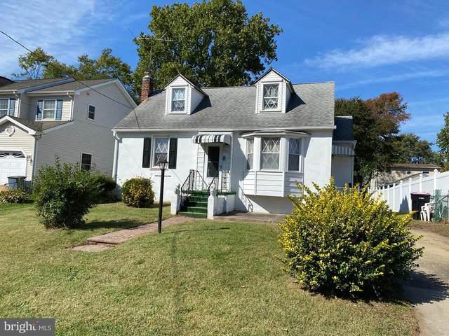 421 Roosevelt Avenue, GLENDORA, NJ 08029 (MLS #NJCD404964) :: The Dekanski Home Selling Team