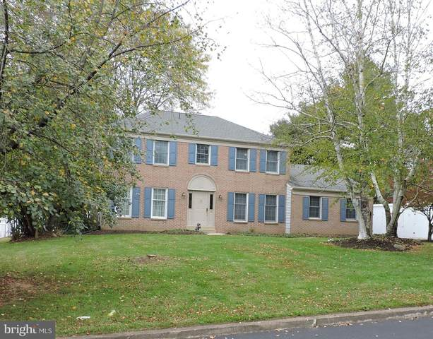 58 Lawrence Avenue, HOLLAND, PA 18966 (#PABU509240) :: Better Homes Realty Signature Properties