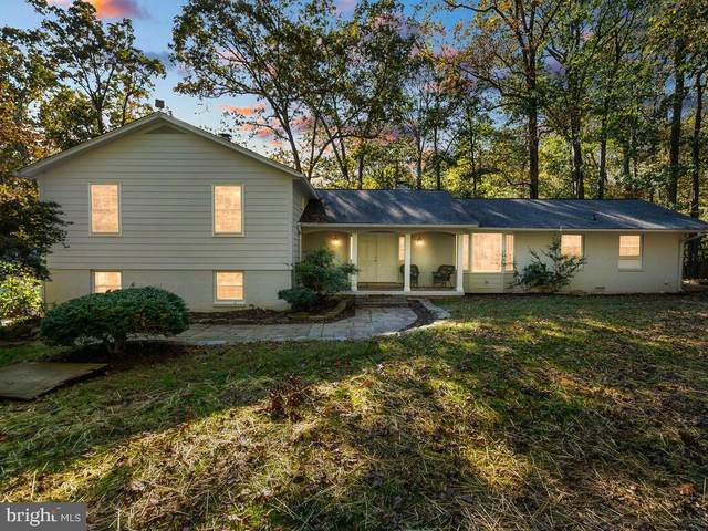 14400 Jones Lane, DARNESTOWN, MD 20878 (#MDMC729956) :: Dart Homes
