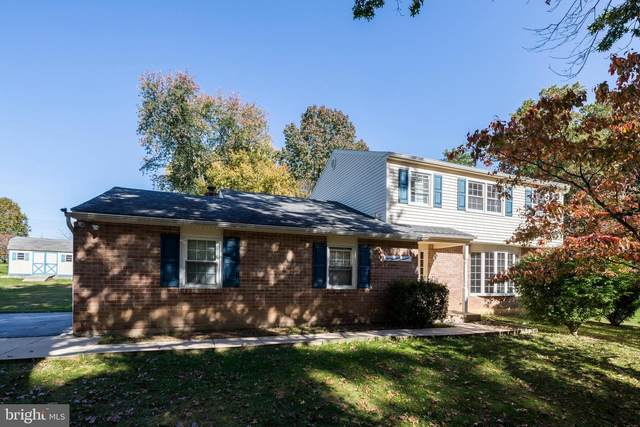 317 Biddle Drive, EXTON, PA 19341 (#PACT518734) :: Blackwell Real Estate