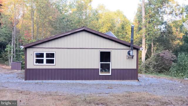 0 Vincent Tram Rd, MIFFLINTOWN, PA 17059 (#PAJT100894) :: The Heather Neidlinger Team With Berkshire Hathaway HomeServices Homesale Realty