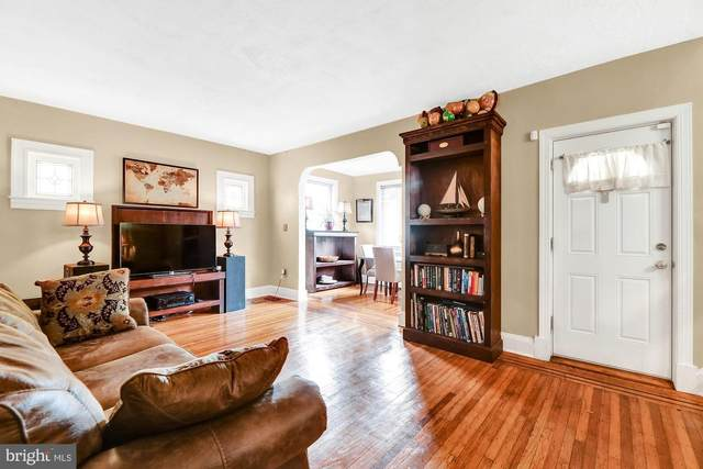 3604 Frankford Avenue, BALTIMORE, MD 21214 (#MDBA527746) :: Blackwell Real Estate