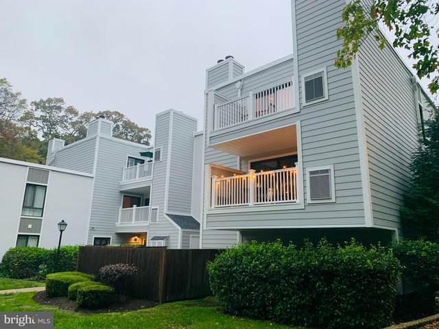1750 Oakwood Terrace 17D, NARBERTH, PA 19072 (MLS #PAMC667202) :: Kiliszek Real Estate Experts