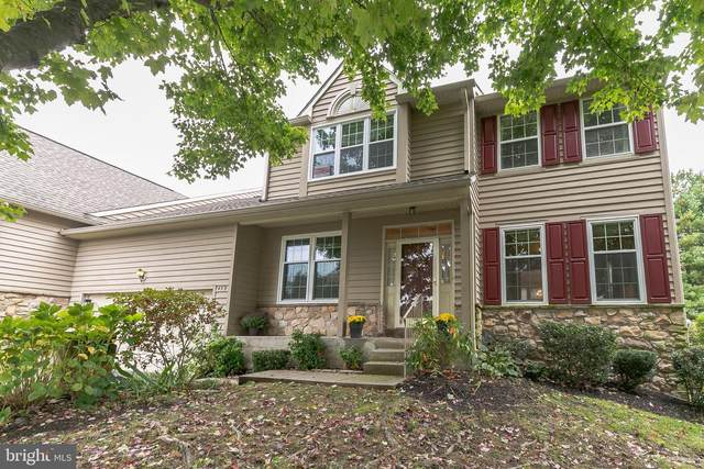 459 Crescent Drive, WEST CHESTER, PA 19382 (#PACT518740) :: The John Kriza Team