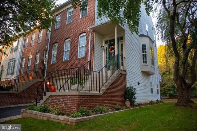 20317 Battery Bend Place, GAITHERSBURG, MD 20886 (#MDMC729958) :: Revol Real Estate