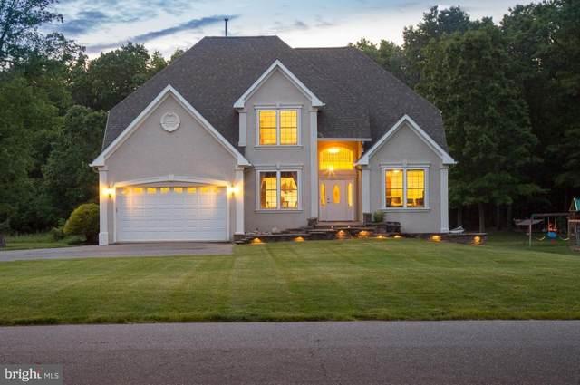 970 Sykes Lane, WILLIAMSTOWN, NJ 08094 (#NJGL265994) :: Linda Dale Real Estate Experts