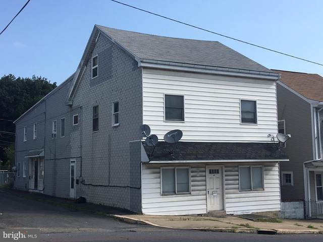 1539 Centre Street, ASHLAND, PA 17921 (#PASK132780) :: The Joy Daniels Real Estate Group