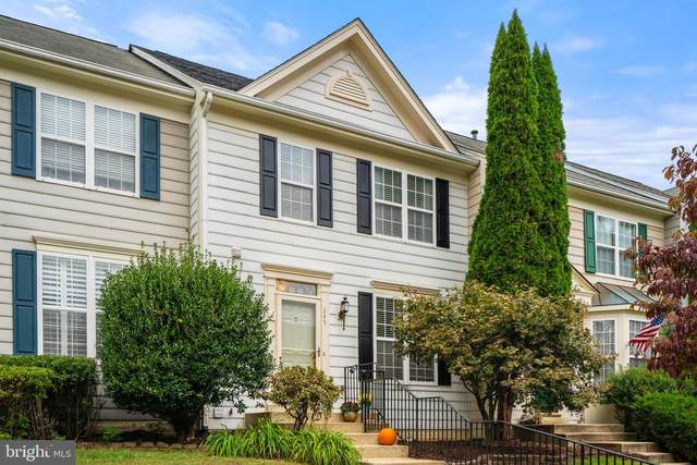 245 Connery Terrace SW, LEESBURG, VA 20175 (#VALO423596) :: LoCoMusings