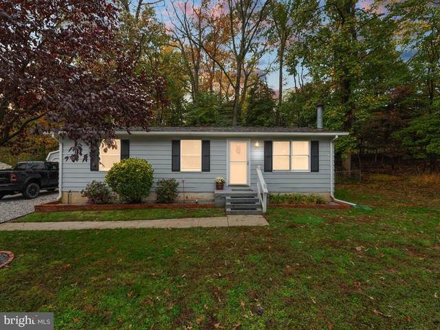 420 Kyle Road, CROWNSVILLE, MD 21032 (#MDAA449730) :: The Bob & Ronna Group