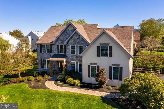 172 Picket Post Lane, PHOENIXVILLE, PA 19460 (MLS #PACT518752) :: Kiliszek Real Estate Experts