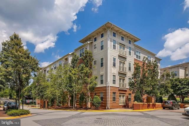 9480 Virginia Center Boulevard #313, VIENNA, VA 22181 (#VAFX1161350) :: Arlington Realty, Inc.