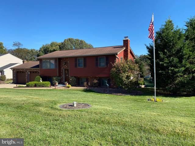 1561 Marco Drive, PASADENA, MD 21122 (#MDAA449738) :: Revol Real Estate