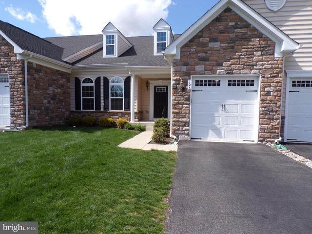 106 Shire Drive, NORRISTOWN, PA 19403 (#PAMC667218) :: The John Kriza Team