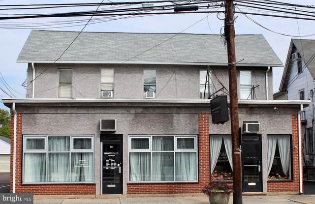527 W Broad Street, QUAKERTOWN, PA 18951 (#PABU509254) :: Jim Bass Group of Real Estate Teams, LLC