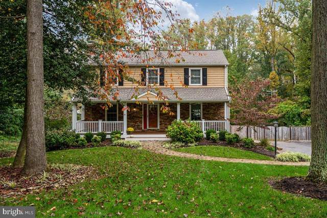 654 Shore Acres Road, ARNOLD, MD 21012 (#MDAA449742) :: Century 21 Dale Realty Co