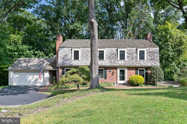555 Tory Hill Road, DEVON, PA 19333 (#PACT518762) :: Ramus Realty Group