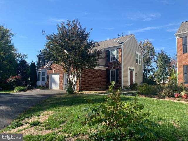 4992 Collin Chase Place, FAIRFAX, VA 22030 (#VAFX1161376) :: Bic DeCaro & Associates