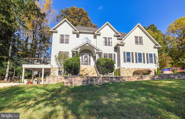 14570 Carrington Place, HUGHESVILLE, MD 20637 (#MDCH218418) :: Bob Lucido Team of Keller Williams Integrity