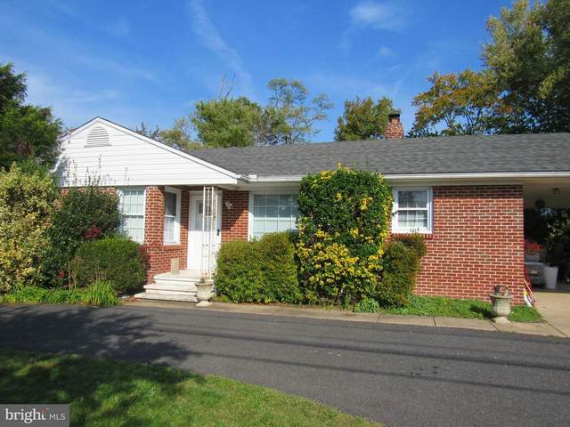 203 Mountain Road, FALLSTON, MD 21047 (#MDHR252940) :: The Dailey Group