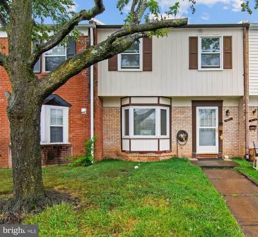 10111 Irongate Way, MANASSAS, VA 20109 (#VAPW507030) :: The MD Home Team