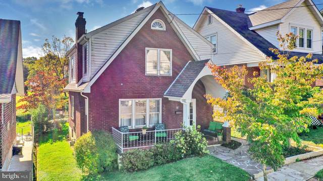 114 Wilmont Avenue, CUMBERLAND, MD 21502 (#MDAL135514) :: The Dailey Group