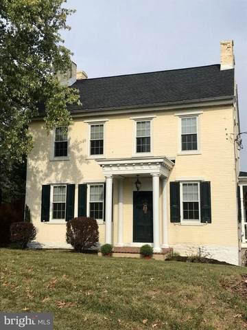 3 Farm House Lane, CAMP HILL, PA 17011 (#PAYK147264) :: CENTURY 21 Core Partners