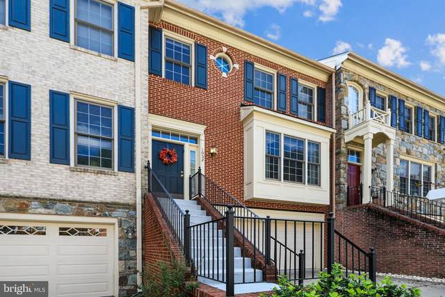 1032 Grand Oak Way, ROCKVILLE, MD 20852 (#MDMC730008) :: The Miller Team