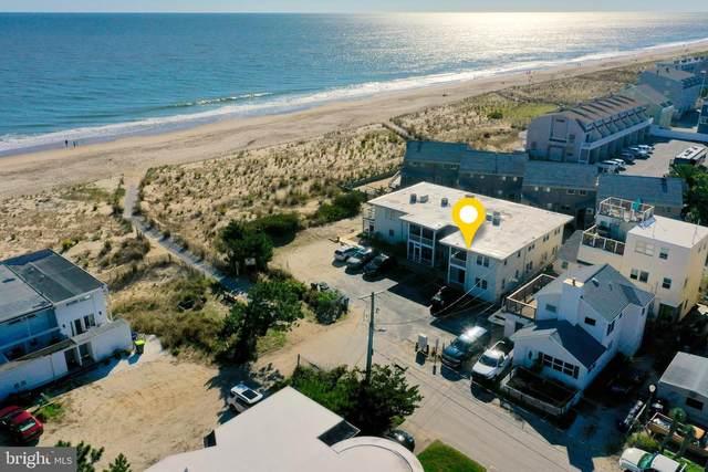 2 Saulsbury Street #4, DEWEY BEACH, DE 19971 (#DESU171248) :: RE/MAX Coast and Country
