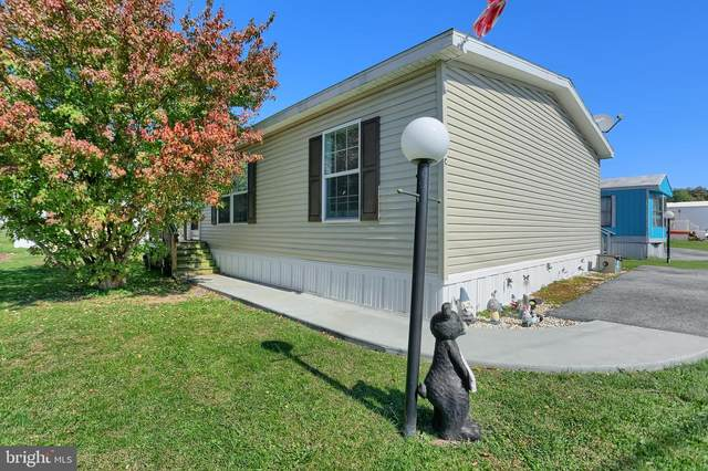 2215 Biglerville Road Lot C, GETTYSBURG, PA 17325 (#PAAD113626) :: Iron Valley Real Estate