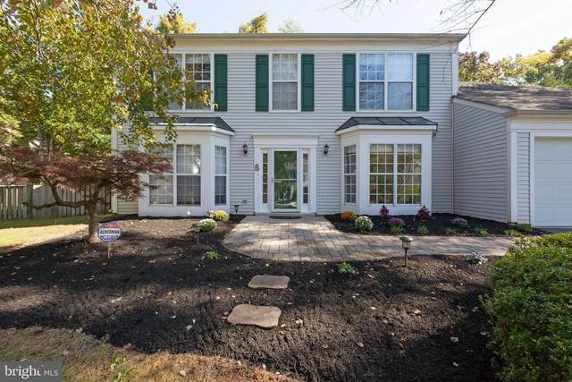10829 Monticello Drive, GREAT FALLS, VA 22066 (#VALO423618) :: Great Falls Great Homes