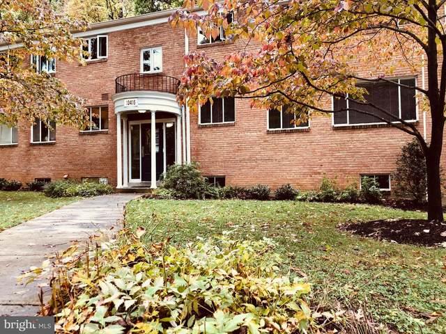 10416 Montrose Avenue, BETHESDA, MD 20814 (#MDMC730016) :: Tom & Cindy and Associates