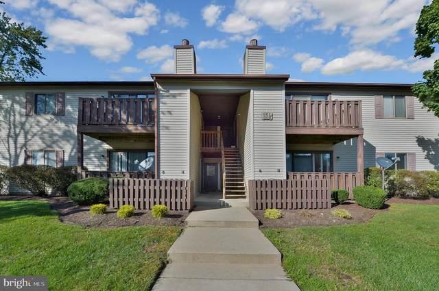 807 Lindsey Court, MARLTON, NJ 08053 (MLS #NJBL384050) :: Kiliszek Real Estate Experts