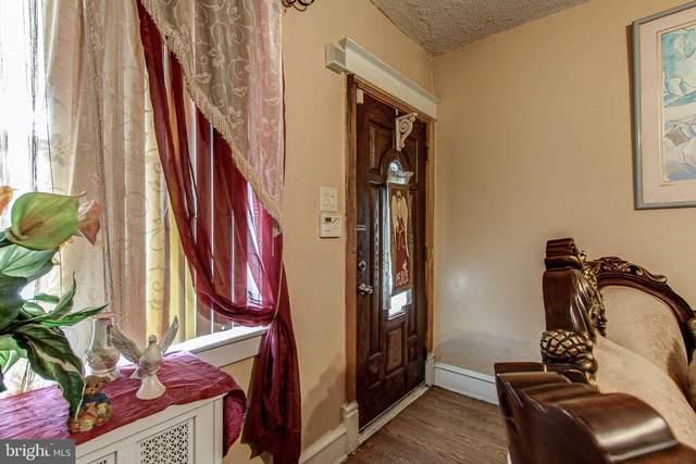 5226 Sylvester Street, PHILADELPHIA, PA 19124 (#PAPH944776) :: LoCoMusings