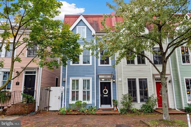 1320 Princess Street, ALEXANDRIA, VA 22314 (#VAAX252150) :: SP Home Team