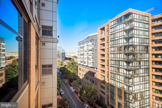 440 L Street NW #904, WASHINGTON, DC 20001 (#DCDC491810) :: The MD Home Team