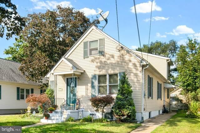 344 Myrtle Avenue, WOODBURY, NJ 08096 (MLS #NJGL266012) :: The Dekanski Home Selling Team