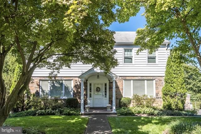 1411 Plymouth Boulevard, NORRISTOWN, PA 19401 (#PAMC667248) :: LoCoMusings